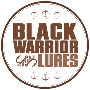 Black Warrior Lures
