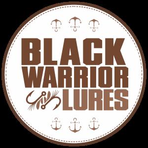 Black Warrior Lures